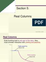 Secion 5 - Real ColSecion 5 - Real Columns.pdfumns