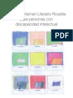 Rosetta Libro 08