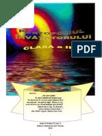 Portofoliu III Varianta Integrala 2013-2014