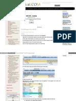 Saptechnical Com Tutorials WebDynproABAP SimpleApplication S(2)