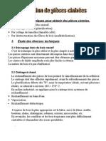 Cintrage Des Bois
