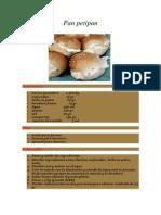 Pitipan - receta
