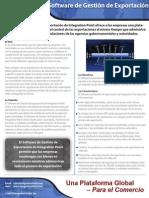 IntegrationPoint ExportManagement Spanish 2013