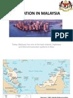 Malaysia Education System
