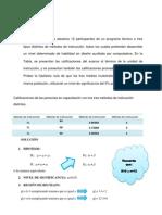 Trabajo 2 Estadistica Chi y Analisis de Varianza