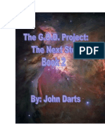 The G.O.D. Project-The Next Step 2