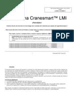 Crane Smart900 Cs Spanish Lmi