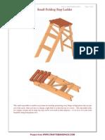 Ladder Blueprints