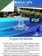 NORMAS APA- Guia Para Docentes 2