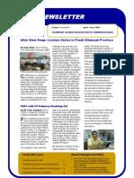 FAAC Newsletter_ Volume 1_Issue 2 (2)