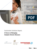 Sustainable Solutions Report