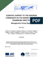 Scientific+Support Mfsd