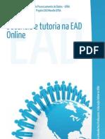 Docencia e Tutoria Na EAD Online