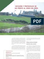 cys_25_34-37 Rutas de difusión y protocolos de bioseguridad frente al virus del PRRS