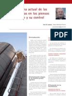 cys_25_40-46 El problema actual de las micotoxinas en los piensos de porcino y su control