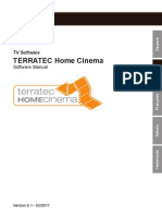 TERRATEC Home Cinema Manual En