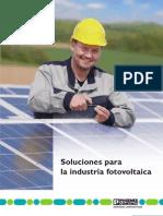 Foll Soluciones Fotovoltaica