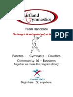 hga team handbook