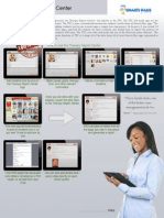 Therapy Report Center for iPad