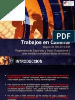 Presentacion_trabajos en Caliente