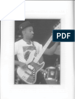 Marcus Miller Basslines (1)