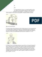 Ejercicios Domiciliarios Hombro