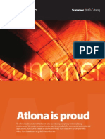 Atlona 2013 Summer Catalog Web