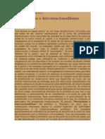 Crítica Marxista Leninista - Internacionalismo Proletario