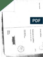 Goffman, E. - Relaciones en público. Microestudios de orden público.pdf