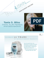Tania Bliss