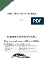 Materials Behavior for Industry-Basics (2)