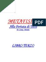 Metafisica Alla Portata Di Tutti 3 - Conny Mendez