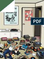 La Escuela Moderna 6 Fanzine