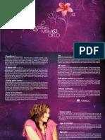 Digital Booklet - El Mismo Cielo