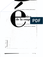 105706281 Etica de La Empresa Adela Cortina
