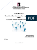 Informe1 Analisis Organizacional 3er Corte Equipo 4