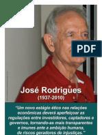 LARA Eugenio - Banners Homenagem a Jose Rodrigues e Jaci Regis - XXI Congresso Da CEPA - 2012