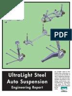 Ulsas Engineering Report