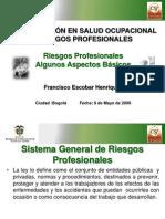 Conceptos Basicos Dr. Francisco Escobar