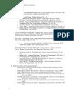 American Public Health and Medicine List
