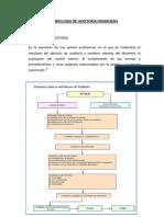 1.-Terminologia de Auditoria Financiera