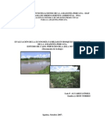 07 Evaluacion Economica Bosques Inundables