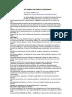 RIESGO SÍSMICO DE EDIFICIOS PERUANOS en word