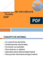 TIPOS MANUFACTURA