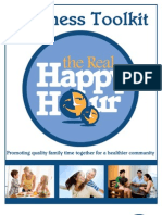 Real Happy Hour Business Toolkit