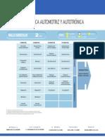 54 Tecnico en Mecanica Automotriz y Autotronica