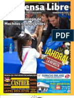 Prensa Libre Digital No 17