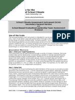 assc scai-s-g v7-1 1 6 faculty school climate survey