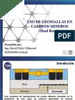 Expo Geomalla Minernorte