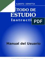 1.Método de Estudio - Introduccion 2010.pdf